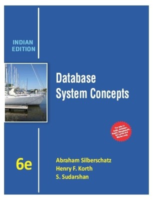 Buy Database System Concepts 6th  Edition: Book