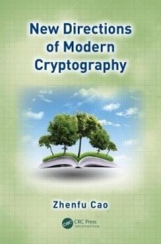 New Directions of Modern Cryptography (English) (Hardcover)