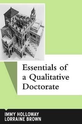 Essentials of a Qualitative Doctorate price comparison at Flipkart, Amazon, Crossword, Uread, Bookadda, Landmark, Homeshop18