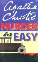 Murder is Easy: Book