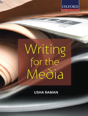 Writing For The Media 1st Edition price comparison at Flipkart, Amazon, Crossword, Uread, Bookadda, Landmark, Homeshop18