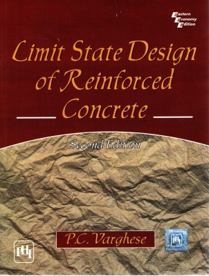 Design of reinforced concrete foundations by varghese