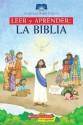 Lee Y Aprende La Biblia/ Read and Learn Bible: Book