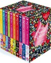 The Princess Diaries Collection (Set Of 10 Books) (English): Book