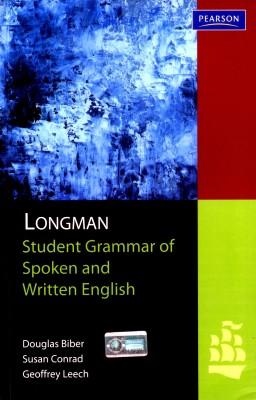 GRAMMAR WRITTEN AND SPOKEN OF ENGLISH LONGMAN
