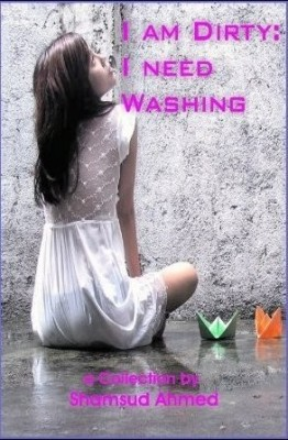 Buy I am dirty: I need washing (English): Book