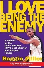 I Love Being the Enemy (English) (Paperback)