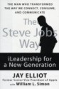 The Steve Jobs Way: iLeadership for a New Generation (English): Book