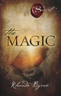 Buy THE MAGIC: Book