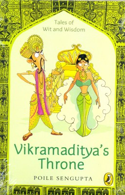 Buy TWW : Vikramaditya's Throne (English): Book