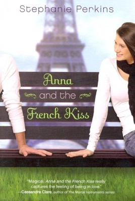 Buy Anna and the French Kiss (Deckle Edge): Book