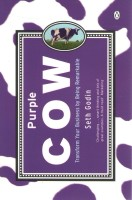 Purple Cow: Transform Your Business By Being Remarkable (English): Book