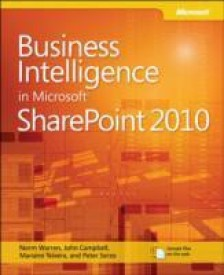 Business Intelligence in Microsoft Sharepoint 2010 (English) (Paperback)