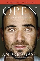 Open: An Autobiography (English): Book