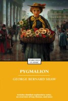 Pygmalion (English): Book