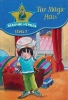 READING HEROES THE MAGIC HATS - 9781407536408 (English): Book