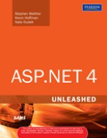 ASP. NET 4.0 UNLEASHED: Book
