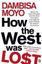 How the West Was Lost (English): Book