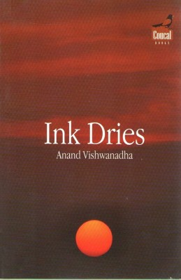 Buy Ink Dries: Book