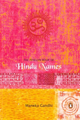 Buy The Penguin Book Of Hindu Names (English): Book