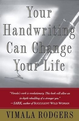 Buy Your Handwriting Can Change Your Life: Book