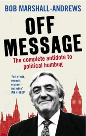 Off Message (English) (Hardcover)