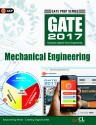 Gate Guide Mechanical Engineering 2017 (English): Book