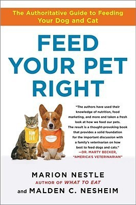 Feed Your Pet Right: The Authoritative Guide to Feeding Your Dog and Cat (English) price comparison at Flipkart, Amazon, Crossword, Uread, Bookadda, Landmark, Homeshop18