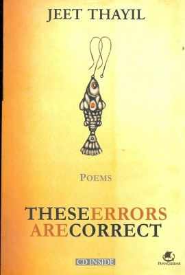 These Errors Are Correct price comparison at Flipkart, Amazon, Crossword, Uread, Bookadda, Landmark, Homeshop18