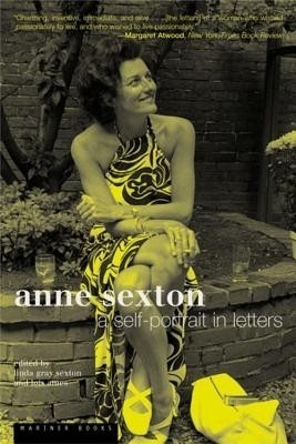 Anne Sexton amazon