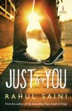 Just for You (English): Book
