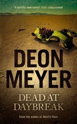 Buy Dead At Daybreak: Book