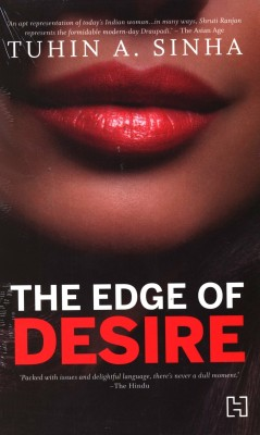 Buy Edge of Desire: Book