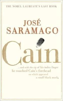 Buy Cain (English): Book