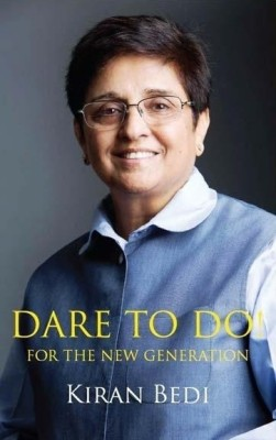 Buy Dare to Do! For the New Generation: Book