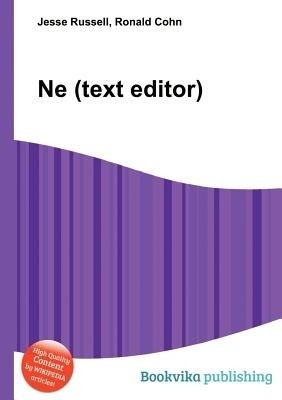 English text editor online