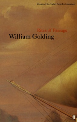 Buy Rites Of Passage (English): Book