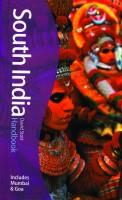 SOUTH INDIA HANDBOOK: Book