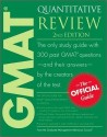The Official Guide for GMAT Quantitative Review (English) 2nd Edition: Book