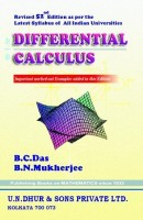 Differential Calculus (English): Book