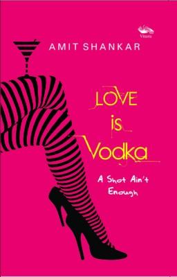 love is vodka