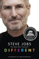 Steve Jobs: The Man Who Thought Different-English-FEIWEL & FRIENDS-Paperback (English): Book