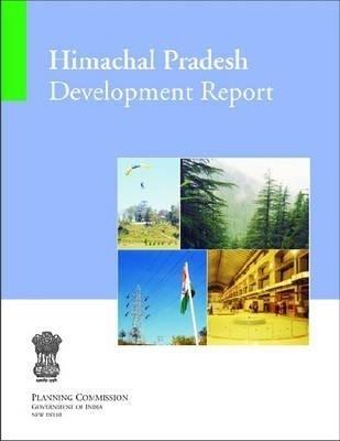 madhya pradesh human development report