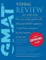 Official Guide For GMAT Verbal Review (English) 2nd Edition: Book