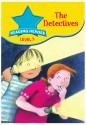 READING HEROES THE DETECTIVES - 9781407536453 (English): Book