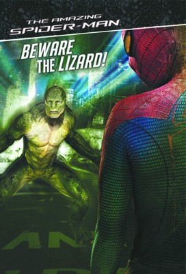 The Amazing Spider - Man : Beware the Lizard (English) price comparison at Flipkart, Amazon, Crossword, Uread, Bookadda, Landmark, Homeshop18