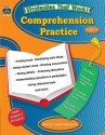 Strategies That Work: Comprehension Practice, Grade 5 (English): Book