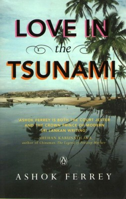Buy LOVE IN THE TSUNAMI (English): Book