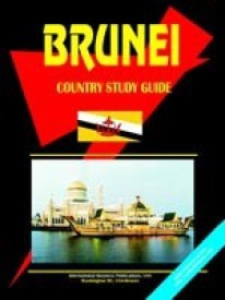 Brunei: Country Study Guide (English) (perfect paperback)
