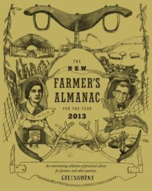 The New Farmer's Almanac for the Year (English) (Paperback)